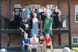 aabent hus tidligere elever 2013